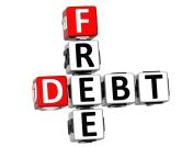 3D Free Debt Crossword