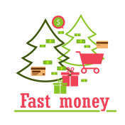 Money for business, travel, payments, purchases. Modern way of life.