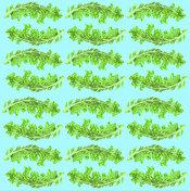 Kale Pattern