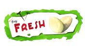 Buy Fresh Eggs Sign
