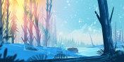 Wonderful Fantasy Forest