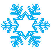 Snowflake, banner