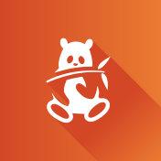 Metro Icon - Panda