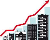 Housing market growth