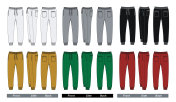 trousers Templates