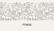 Fitness Banner Concept