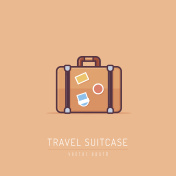 Travel Suticase
