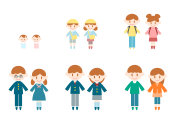 children's growth