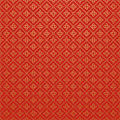 Chinese Style Wallpaper, modern red background, vector image