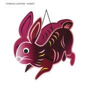 Chinese Mid-Autumn Festival Lantern - Rabbit
