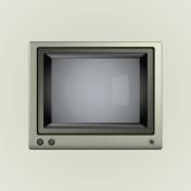 Illustration of TV
