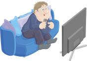 TV viewer