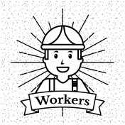 people workers  professio