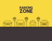 parking zone design