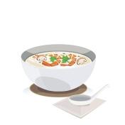 shrimp porridge
