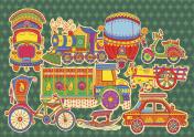 Transportation of India