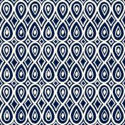 block print ethnic pattern
