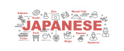 japanese vector banner
