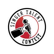 singer talent contest icon