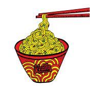 Hand drawn doodle Noodle. - Illustration - Illustration - Illustration Asian Wheat Noodles, Breakfast, Dinner, Eating, Food - Illustration Asian Wheat Noodles, Breakfast, Dinner, Eating, Food - Illustration Asian Wheat Noodles, Breakfast, Dinner,