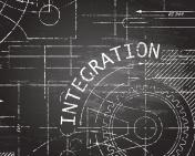 Integration Blackboard Machine