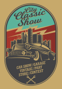 City classic show.cdr