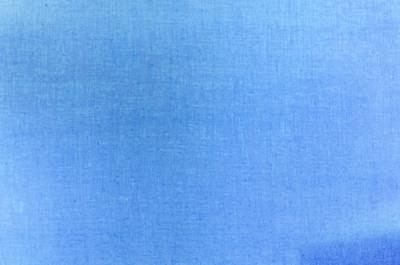 蓝色的绘画艺术画布上的纹理
