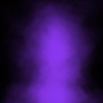 带有蒸汽纹理的深色抽象背景