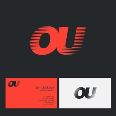 速度字母 Ou