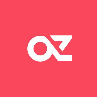 现代字母标志设计
