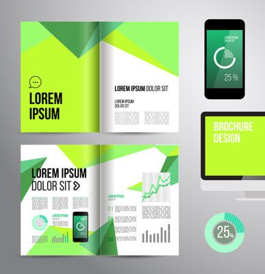设计手册模板