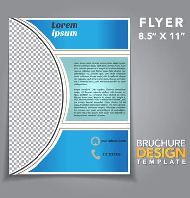 传单宣传册设计