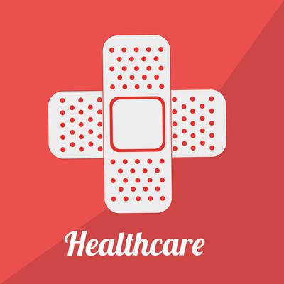 医疗设计、 矢量图