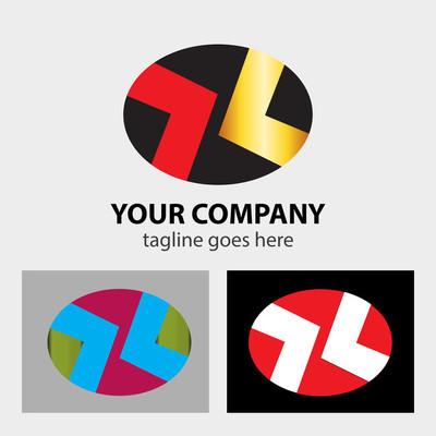 企业 logo 标志设计