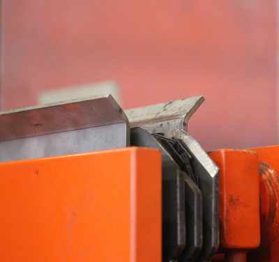 元素的生产线与电感器