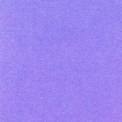 紫罗兰色合成材料的质感