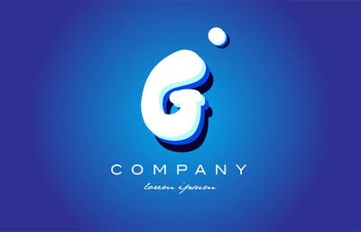标志图标设计矢量模板图公司
