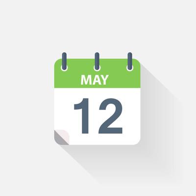 12 可能日历图标