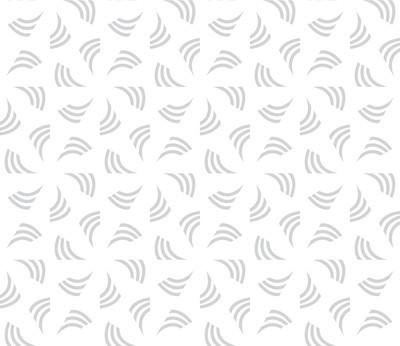 无缝的几何图案