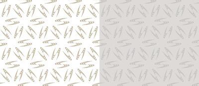 组 2 无缝的几何模式