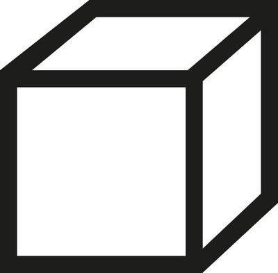 多维数据集骰子大纲