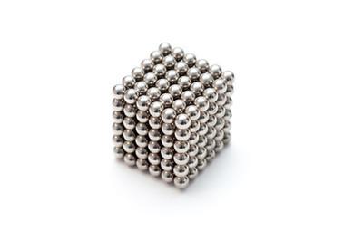 磁性金属多维数据集
