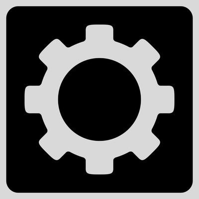 工业平图标