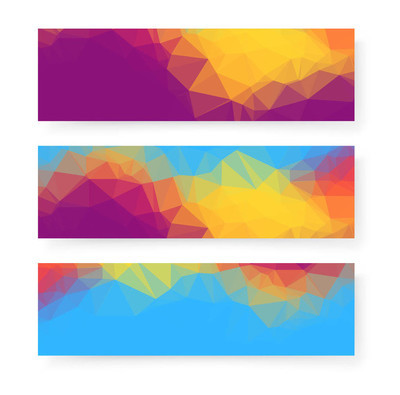 Vector design Banner background