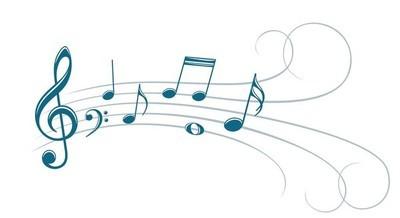 带音乐音符的符号