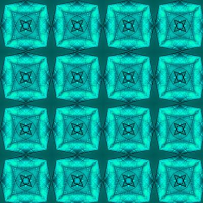 无缝壁纸,对称模式