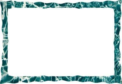 文本图片的框架背景图案