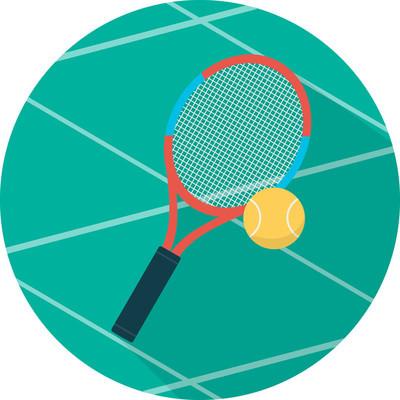 艺术平网球