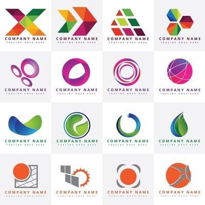 most beautiful corporate logo design inspiration