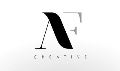 E 字母标志设计。创意交流字母图标
